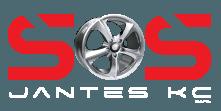 SOS Jantes KC